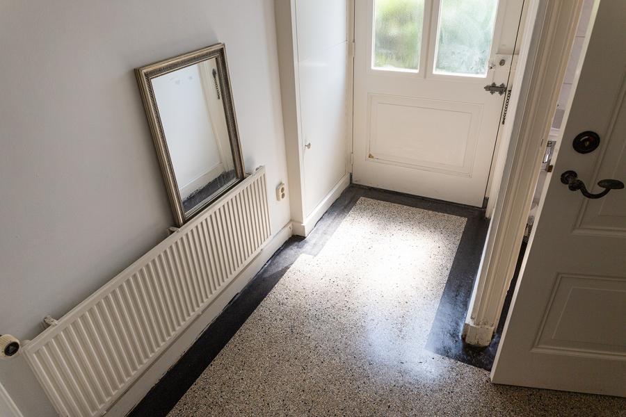 Nieuwe Vloeren In Allerlei Formaten Granito Terrazzo
